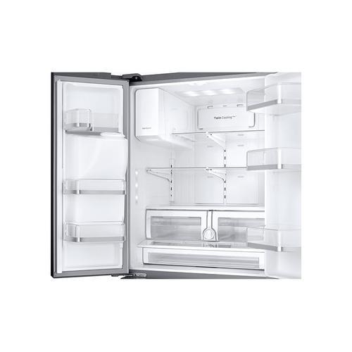 Samsung - 26 cu. ft. 3-Door French Door Refrigerator with CoolSelect Pantry™