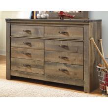 Trinell Dresser