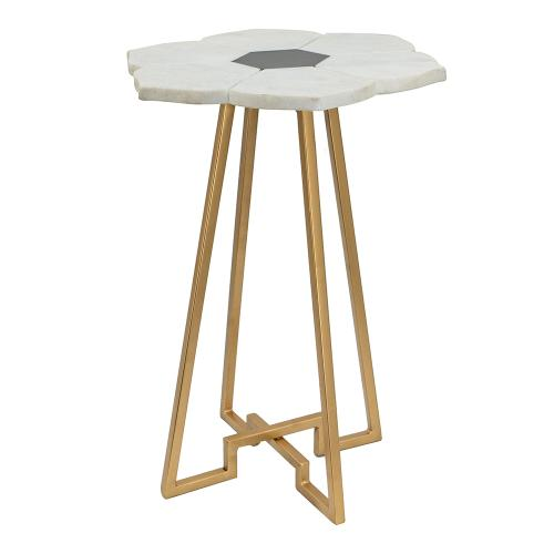 A & B Home - Accent Table