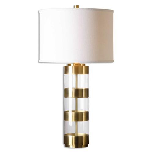 Angora Table Lamp