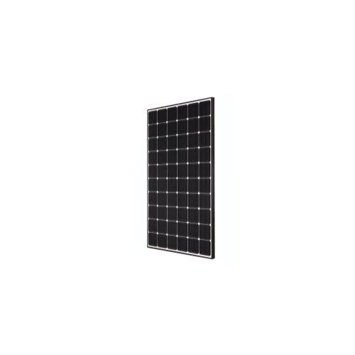 High Efficiency LG NeON® 2 Module Cells: 6 x 10 Module efficiency 19.0% Connector Type: MC4