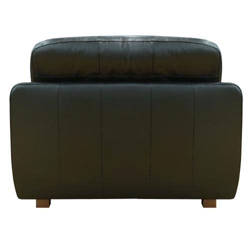 Jericho Chair in Black