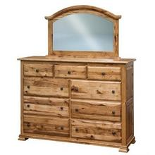 See Details - Havenridge Mirror