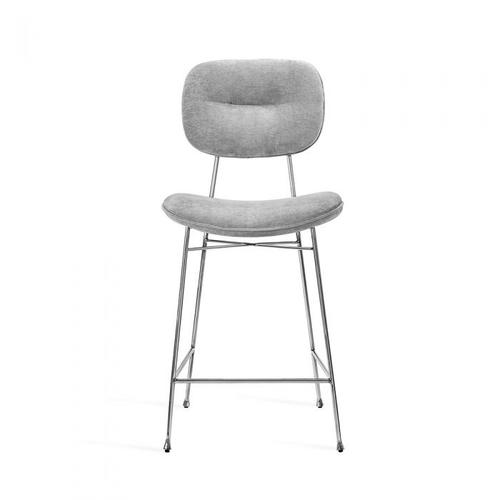 Abner Counter Stool - Ocean Grey