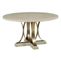 Plaza Dining Table - Complete