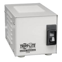 See Details - Isolator Series 120V 250W UL 60601-1 Medical-Grade Isolation Transformer with 2 Hospital-Grade Outlets