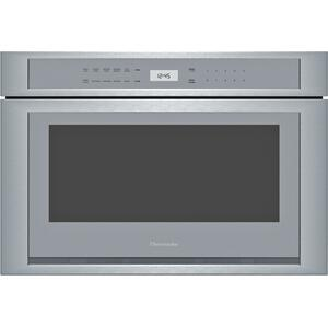 ThermadorMicroDrawer® Microwave 24'' Stainless Steel MD24WS