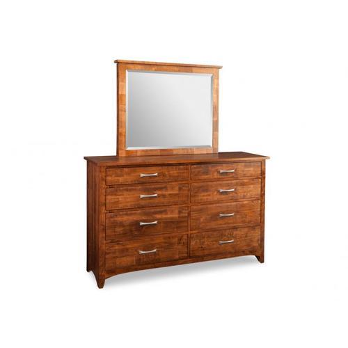 Handstone - Glengarry 8 Drawer Dresser