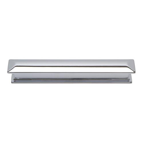 Alcott Pull 5 1/16 Inch (c-c) - Polished Chrome
