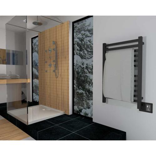 The Quadro Q2033 - Polished Stainless