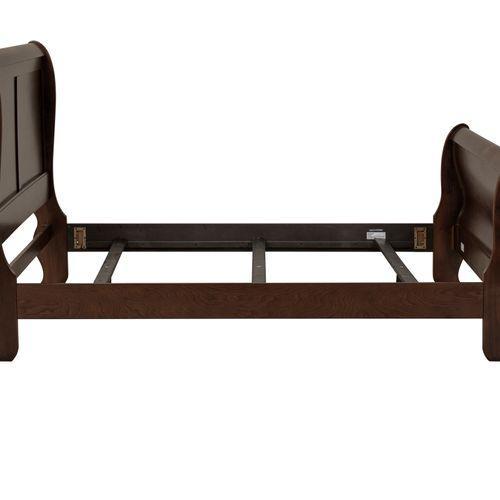 Liberty Furniture Industries - Queen Sleigh Rails