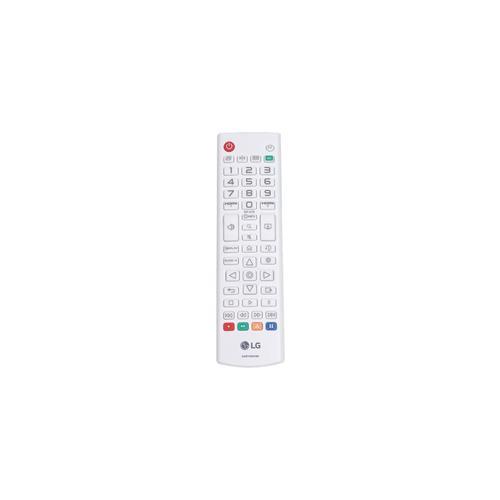 LG - LG Projector Remote Control AKB75095388