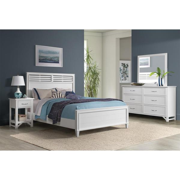 See Details - Talford Cotton - Mirror - Cotton Finish