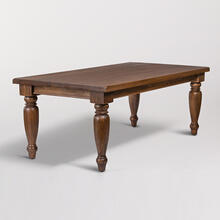 "Sonoma 84"" Rectangular Dining Table"