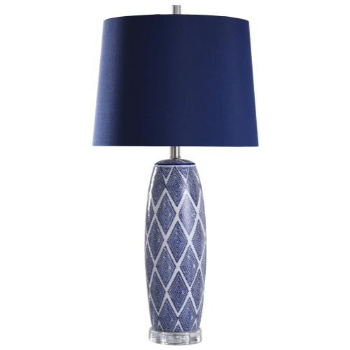 Product Image - L317860  Alton  34in Ceramic Body Table Lamp  150 Watts  3-Way