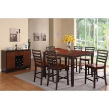 See Details - Counter Height Table