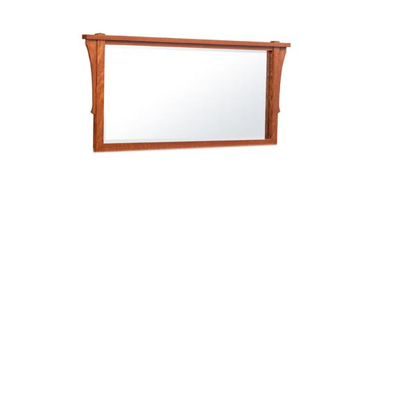Grant Bureau Mirror, Medium