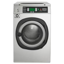 See Details - Maytag® Rigid Mount 30Lb Coin 120V - Stainless Steel