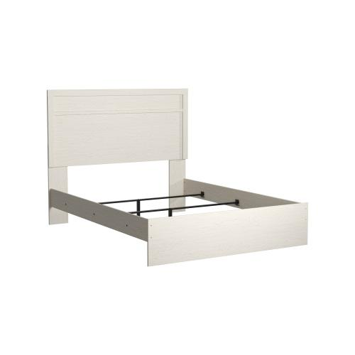 Stelsie Queen Panel Headboard/footboard