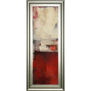 """""""Drop Box I"""" By Erin Ashley Framed Print Wall Art"""