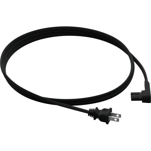 Gallery - Black- Extend the reach of your speaker with a longer cable, eliminate excess cord slack with a shorter cable, or replace your standard cable.