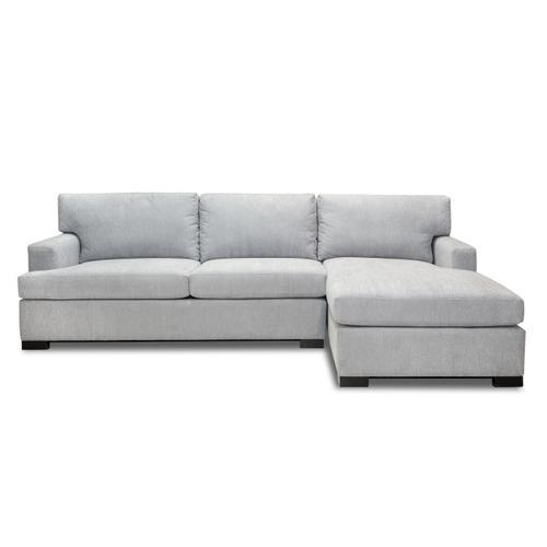 Future Fine Furniture - Sofa/Chaise