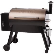 Pro Series 34 Pellet Grill - Bronze