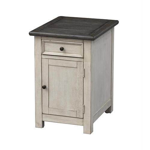 Drawer/Door Cabinet