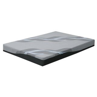 "Twilight II 8""  Full Gel-memory Foam Full 4/6"