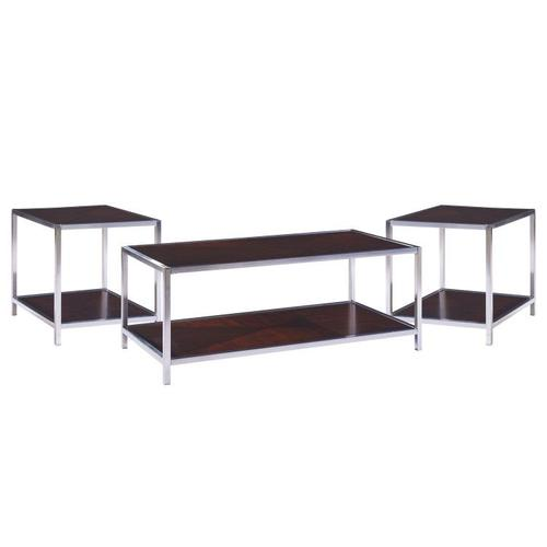 Lavine Accent Table 3-Pack