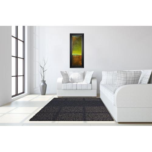"""""""Antigua Bay I"""" By Erin Ashley Framed Print Wall Art"""