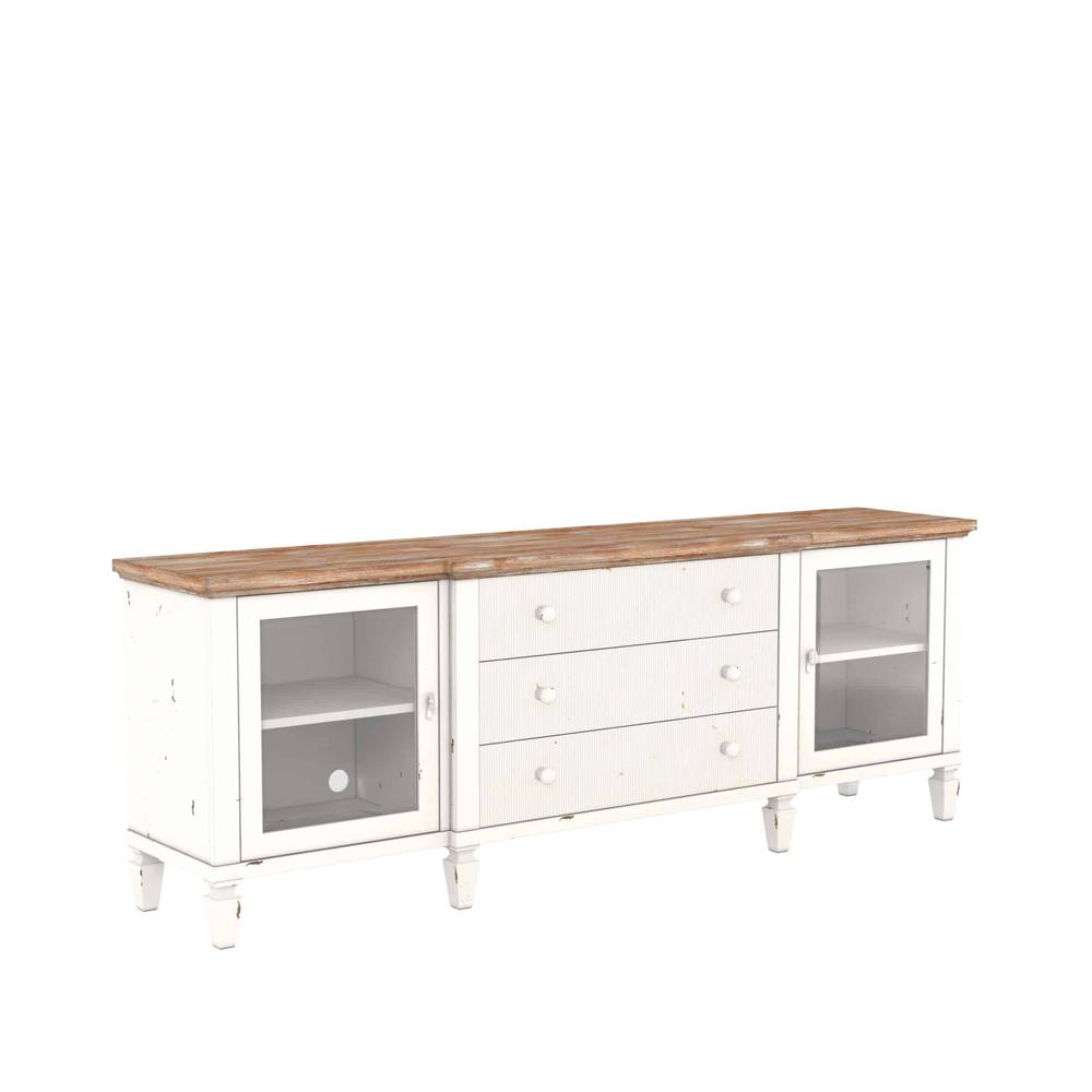 See Details - Palisade Entertainment Console