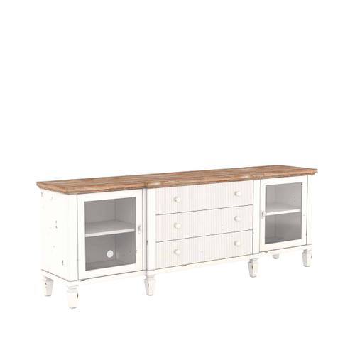A.R.T. Furniture - Palisade Entertainment Console