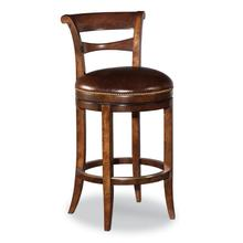Armless Bar Stool