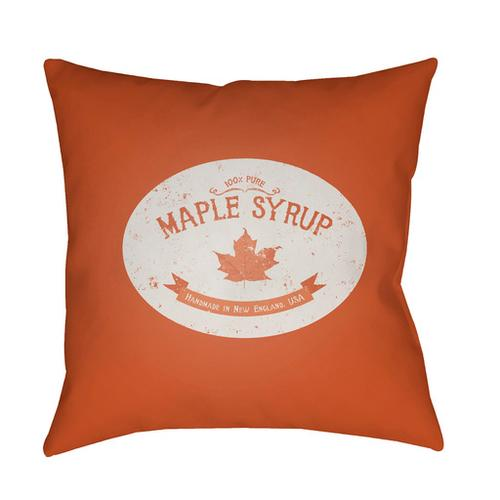 """Maple Syrup SYRP-003 20"""" x 20"""""""