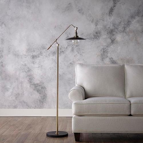 Dwight Adjustable Floor Lamp