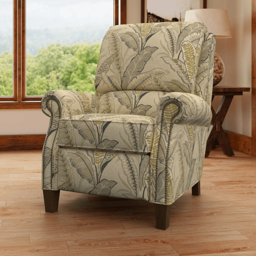 Martin Ii High Leg Reclining Chair C801-10M/HLRC