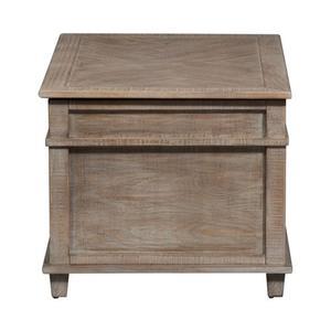 Liberty Furniture Industries - Storage Trunk