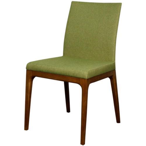 448237liw In By New Pacific Direct In Stillwater Ok Devon Kd Fabric Chair Walnut Legs Limerick