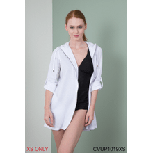 See Details - Mesh Coverup - XS (3 pc. ppk.)