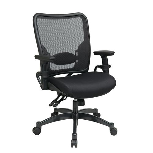 Professional Dual Function Ergonomic Airgrid Chair