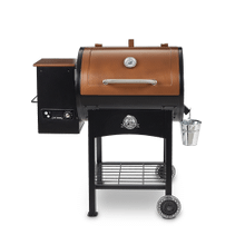 See Details - Classic Wood Pellet Grill