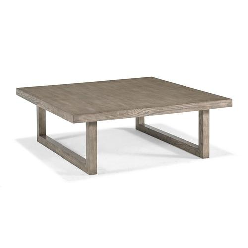 CTH Sherrill Occasional - Window Cocktail Table