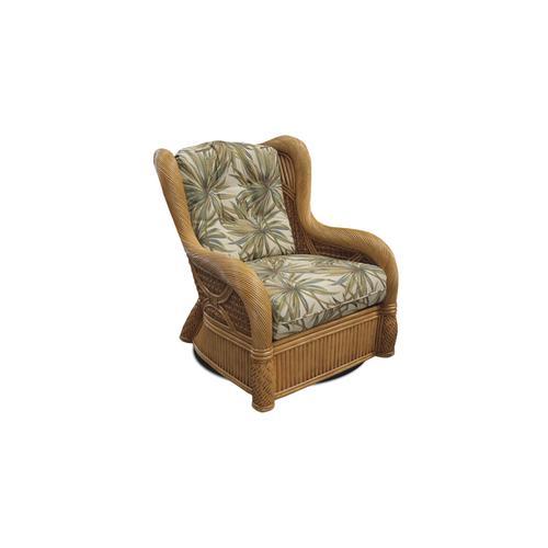 Capris Furniture - 365 Swivel Glider