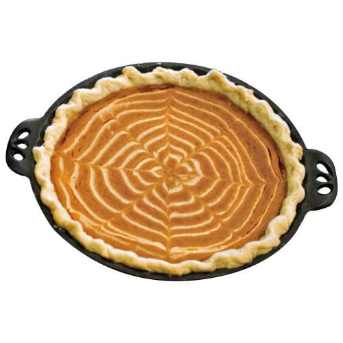 Cast Iron Pie Pan