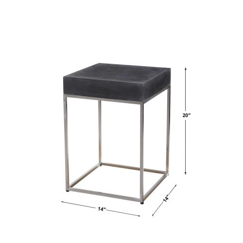 Jase Accent Table