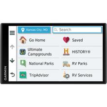 RV 780 6.95-Inch GPS Navigator with Bluetooth® and Lifetime Traffic Alerts and Map Updates