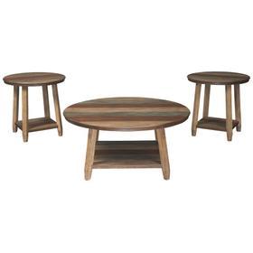 See Details - Raebecki Table (set of 3)