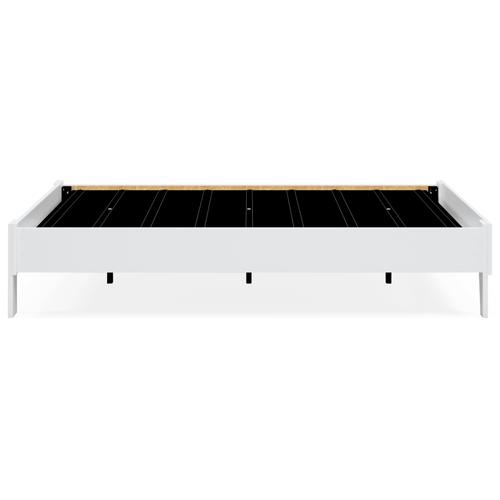 Signature Design By Ashley - Finch Full Platform Bed