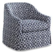 Burbank Chair - 32 L X 35.5 D X 34 H